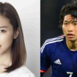女優・真野恵里菜(まのえりな)さんはあの柴崎岳さんの彼女